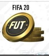 كوينز فيفا 20 coins
