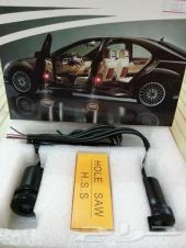 بروجكتور شعارات مجسمة للسيارات
