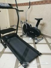 ادوات رياضية للبيع
