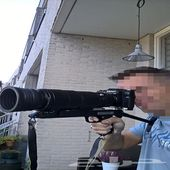 كاميرا احترافية ZENIT للشركة العملاقة مع زووم