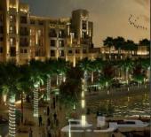 تملك شقه 3 غرف بالتقسيط في قلب خور دبي