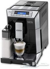 DeLonghi ELETTA مكينة قهوة ديلونجي توب كابتشي