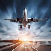 حجز تذكرة طيران
