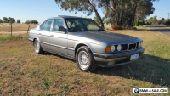 قطع غيار BMW-E34 535i 1992