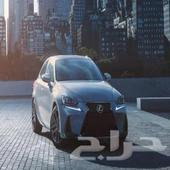 lexus is 2018