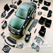 قطع غيار  جمع سيارات سيارات