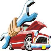 تصليح سيارة
