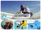 شركة تنظيف خزانات بالمدينة المنصور خصم 30