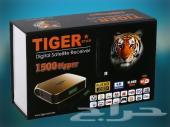 (( رسيفر تايجر الجديد TIGER i500 HYBER ))