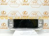 ديكور لوحة خلفي مع النيكل لكزس LX 2003-2007