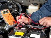 كهرباء سيارت