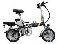 عرض وصول دفعة جديدة دراجات كهربائية تتطبق