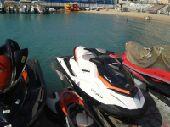 دباب بحري للبيع موديل 2012