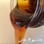 جالون عسل السمره