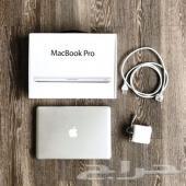 Apple MacBook Pro A1278 13.3 Laptop - i7