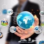 تركيب شبكات الانترنت من الحلول اللاسلكيه