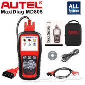 جهاز فحص اوتل MD805 All Systems from Autel