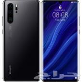 جديد .. Huawei P30 Pro .. جميع الالوان ب 3199