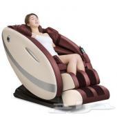 كرسي مساج طبي كامل الجسم180درجة 3499 ريال