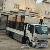نقل اثاث داخل الرياض مع الفك والتركيب
