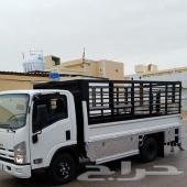 شركة نقل عفش نقل اثاث فك وتركيب بالضمان
