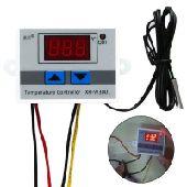جهاز تحكم بالحرارة للفقاسات والغرف