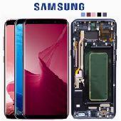 شاشات Galaxy الاصلية من SAMSUNG