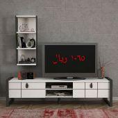 طاولات تلفزيون وتوصيل مجاني