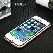 إطار حماية iphone مميز من TOTU