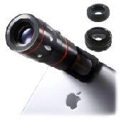 عدسات تصوير للجوال