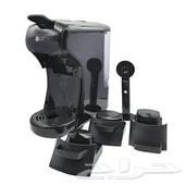 ماكينة قهوة دي إل سي