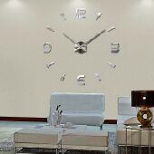 ميز منزلك بساعات الحائط 3d