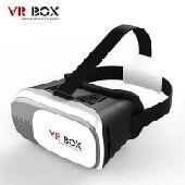 نظارة VR ثلاثية الأبعاد