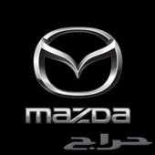 ابغا اشتري مازدا 6 موديل 2018 او 2017