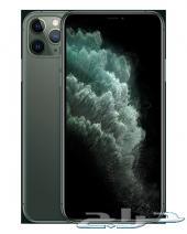 iPhone 11 Pro Max اخضر 256 جيجا