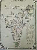 للبيع ارض بمخطط 43 حرف الف مساحة 400 متر