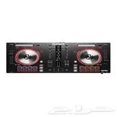 مكسر DJ NUMARK Mixtrack pro3