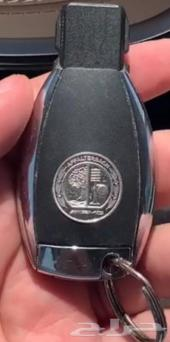 مفتاح c63s بدون جنط