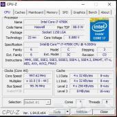 كمبيوتر مكتبي 4790K