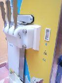 مكينة آيس كريم ايطالية للبيع