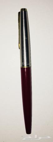 لعشاق القديم قلم باركر 45 ريشة ذهب