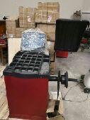 تجهيز معدات البناشر