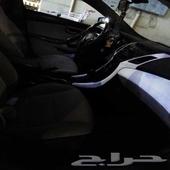 سياره النترا موديل 2014 للبيع