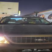 فورد اكسبلور 2004 (6سلندر) السياره بحاله جيده بس القير يفلت
