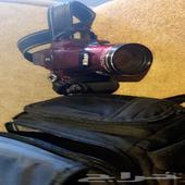 كاميرا فيديو نيكون