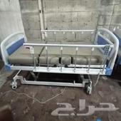 سرير طبي كهربائي اربع حركات 0597930493