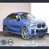 BMW M50i 2020