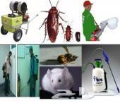 تسليك مجاري بالضغط. رش مبيدالحشرات.نظافه عامه