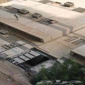 شقه اربع غرف للايجار في حي بني عبدالاشهل السحمان
