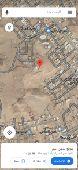 أرض للبيع في الشميسي مساحة15000الف